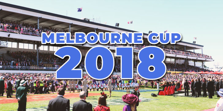 Withhold 2018 Melbourne Cup Betting odds