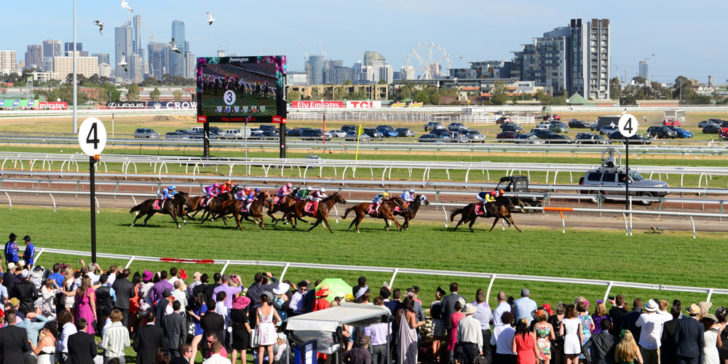 Magic Circle 2018 Melbourne Cup Odds