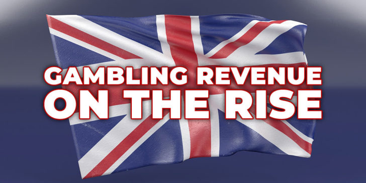 UK Gambling Revenue