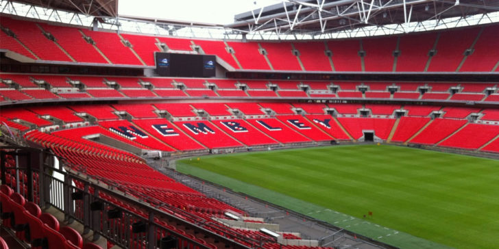 Wembley on the IPSX