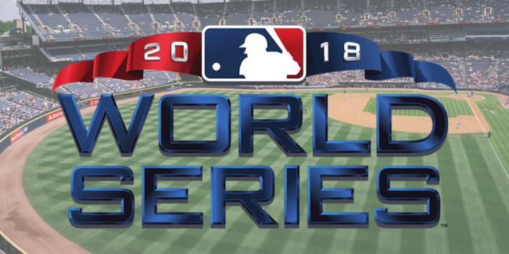 Image result for 2018 world series