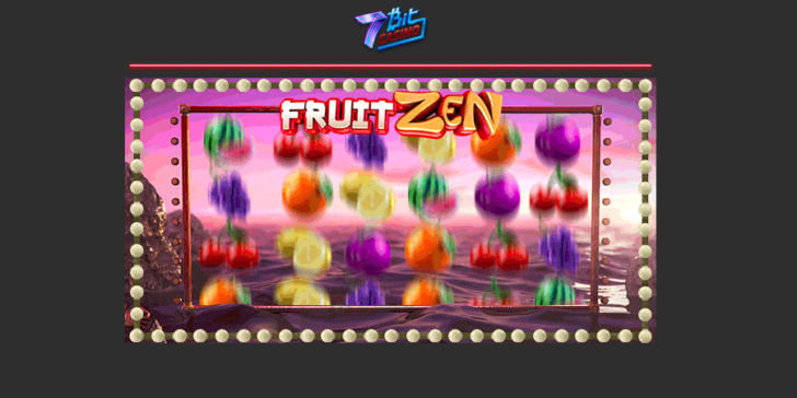 Win 40 Lucky Sweets and Cherry Fiesta Free Spins AND a 50% Match Bonus at 7Bit Casino!