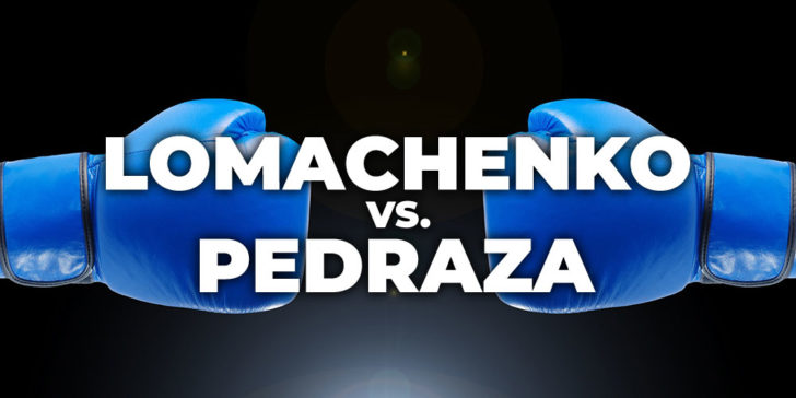 Lomachenko vs Pedraza Predictions, Analysis and Betting Odds -