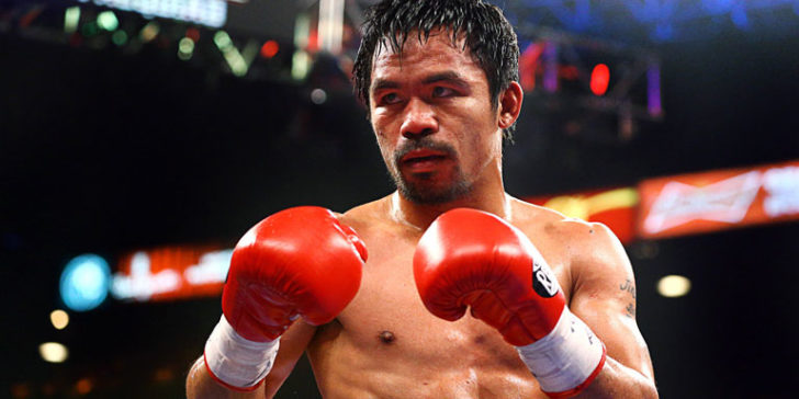 Pacquiao vs. Broner Predictions and Betting Tips