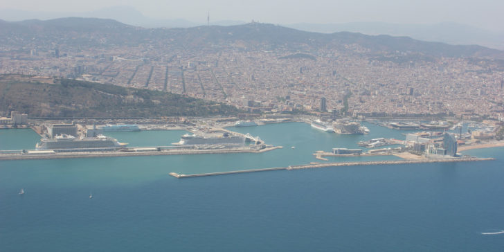 Win Mediterranean Cruise Trip for Two From Barcelona