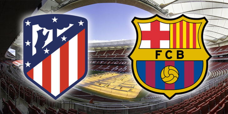 Atletico vs Barca betting predictions