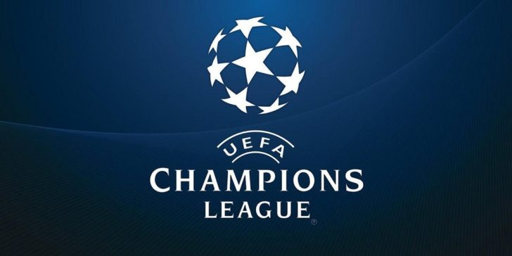 Bet on Champions League
