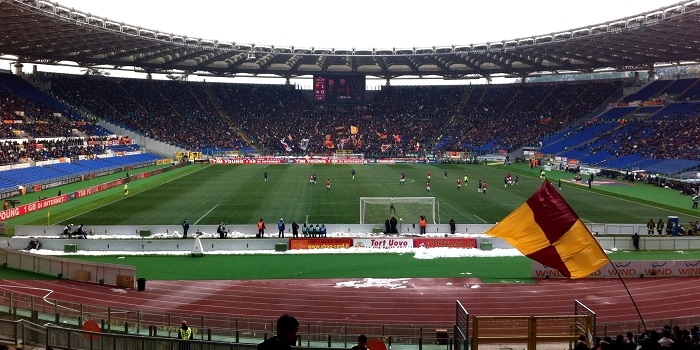 Bet on Serie A