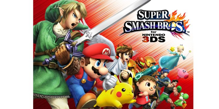Bet Super Smash Bros