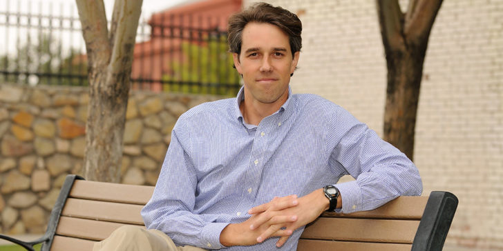 Beto O'Rourke 2020 US Presidential Election Odds Tighten Up
