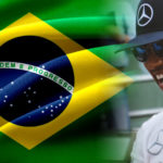 In 2018 Brazilian F1 GP Betting Lewis Hamilton Gets Only 2nd