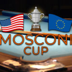 Check Out The 2018 Mosconi Cup Betting Odds