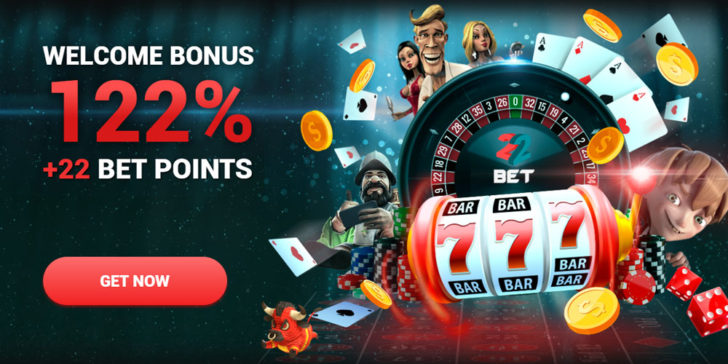 Review about 22Bet Casino
