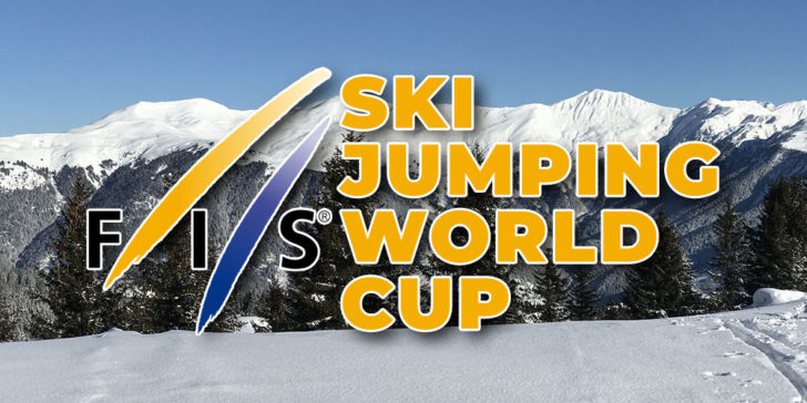 FIS Ski Jumping World Cup betting