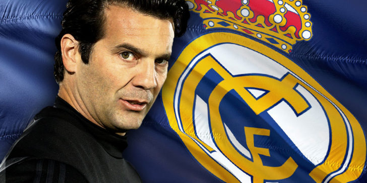 Santiago Solari to be full-time manager at Real Madrid