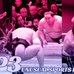 Top 3 New & Unusual Sports to Bet On, in 2019