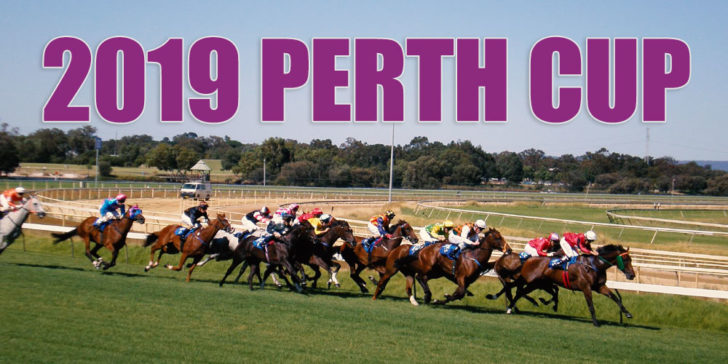 2019 Perth Cup Betting Odds