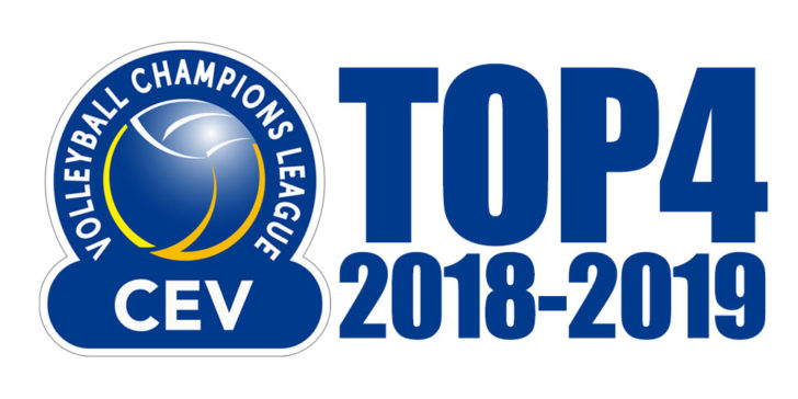 Bet on CEV Champions League Powerhouses in 2018-19