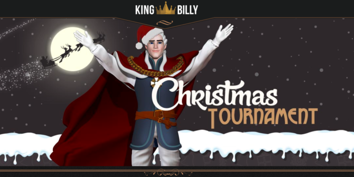 Christmas Free Spins Every Hour