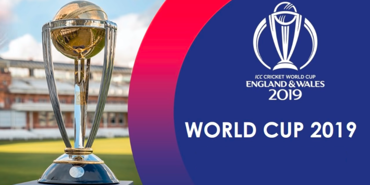 ICC Cricket World Cup Predictions