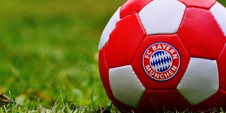 Bayern Munich Enhanced Odds