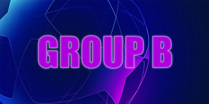 Bet on Champions League Group B Final Round: Who Will Qualify Second? -