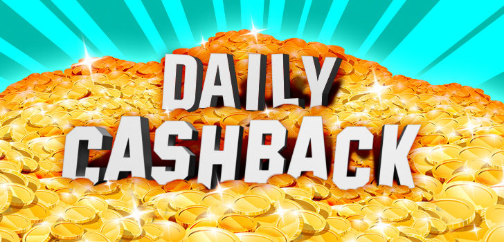 Up to 10% Cashback Promo Every Day at Money Reels Casino