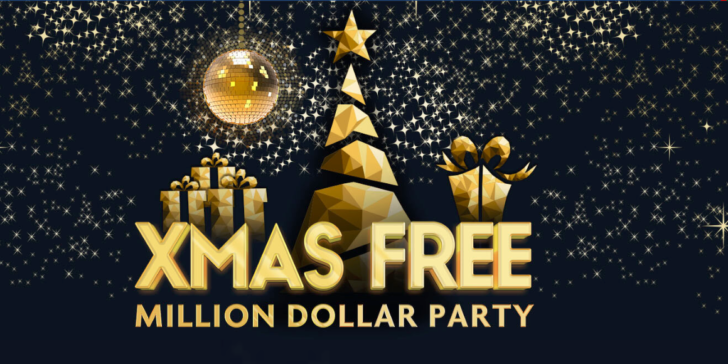 Christmas Bingo Promotions