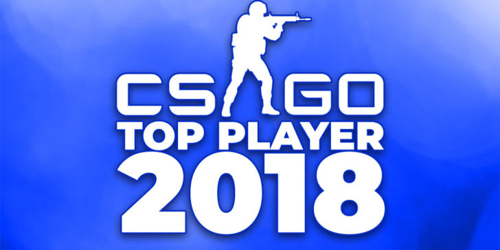 HLTV Top Player of 2018