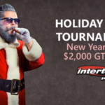 Holiday Poker Tournaments: Win Money on Christmas And New Year's Eve!