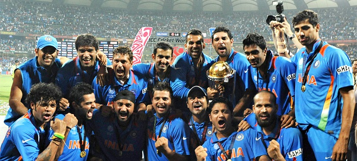 ICC Cricket World Cup 2011 India