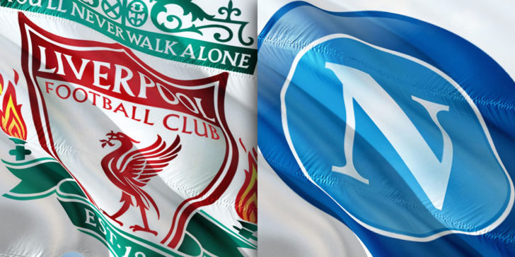 Liverpool vs Napoli Goalscorer Predictions