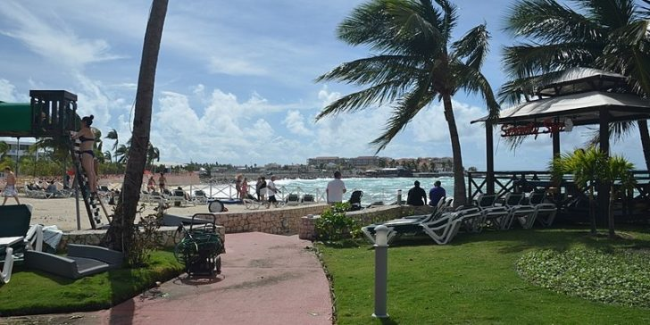 Play Poker Online and Win a Trip to St Maarten