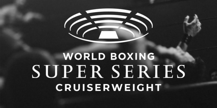 2019 WBSS Cruiserweight betting odds