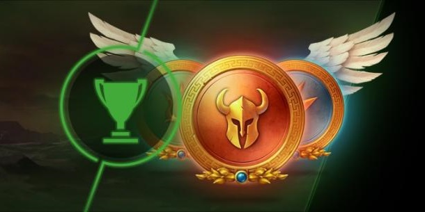 2019 Slot Tournament: Win Your Share of €30,000 at Unibet Casino!