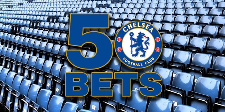 Best Chelsea Bets in 2019