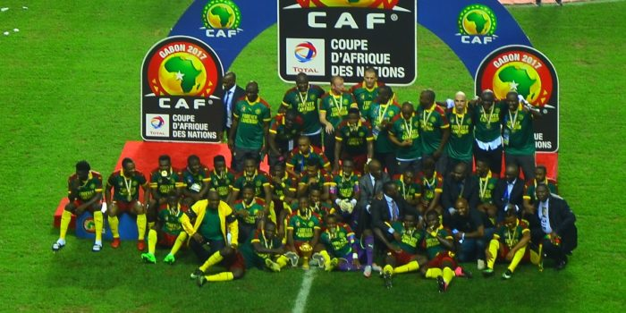 African Nations Cup 2019 Prediction Cameroon