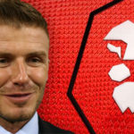 David Beckham Joins Class of '92 in Buying Into Salford City