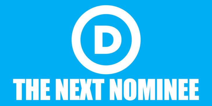 Bet on the next Democratic nominee