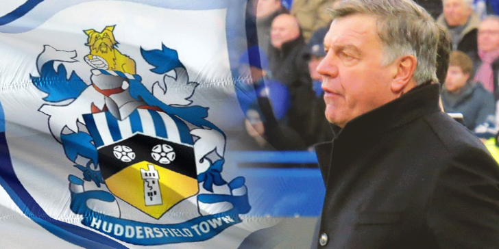 Bet on the next Huddersfield Manager