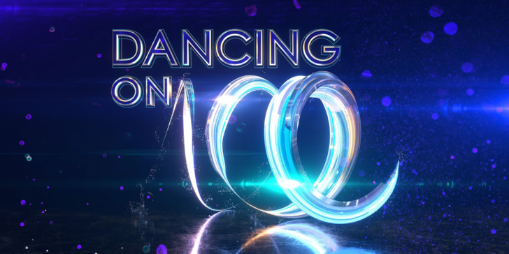 Dancing On Ice 2019 betting odds