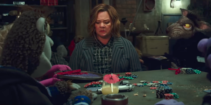 Golden Raspberry Awards 2019 Odds Happytime Murders