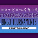 Start 2019 with a New Bingo Tournament and Win Up to €300