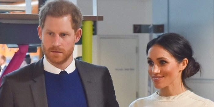 Special Harry and Meghan Odds