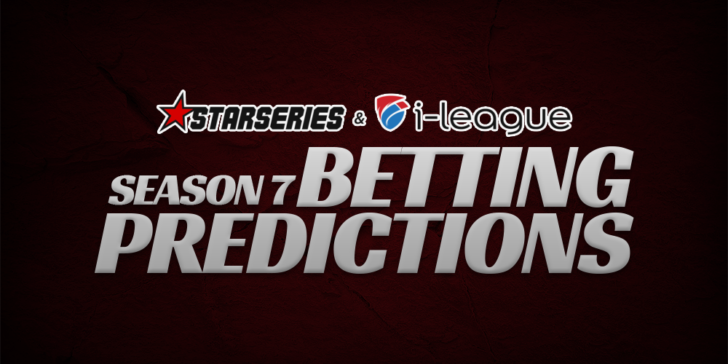 StarSeries i-League Betting Predictions and Analysis