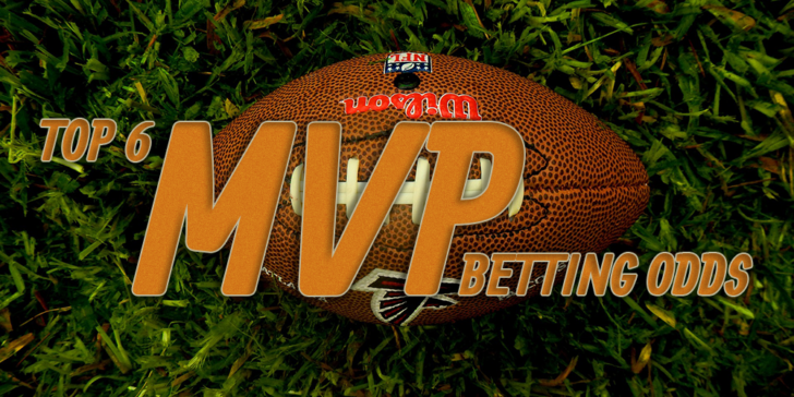 Top 6 NFL NVP betting odds in 2019