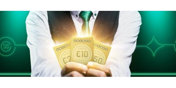 Unibet Gold Cards