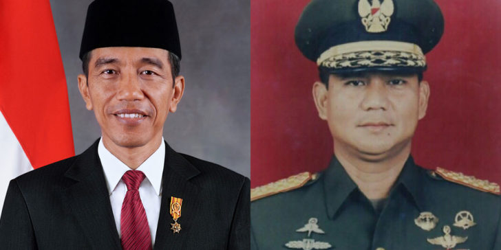 Bet on the Next Indonesian President