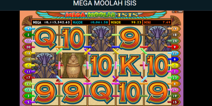 Win Millions of Euros on the Biggest Online Slot Jackpots in Thailand -
