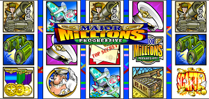 Major Millions Biggest Online Slot Jackpots in Thailand